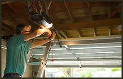 Security Garage Door Repairs, Westminster, CO 303-218-3420